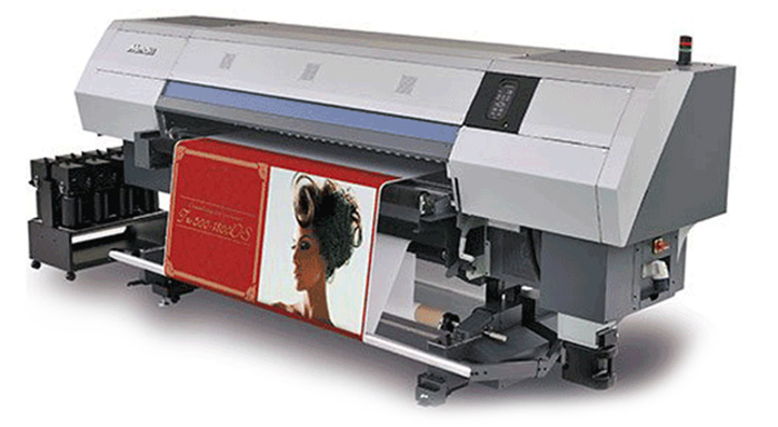 tiskárna mimaki