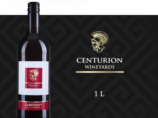 Centurion wineyards