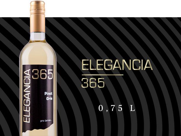 Elegancia 365