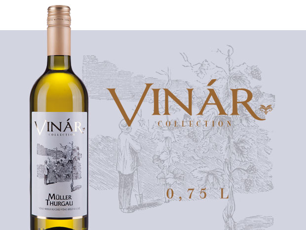Vinár